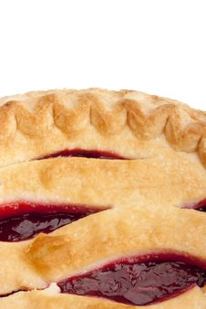 Free American Pie Stock Photo - 18254800