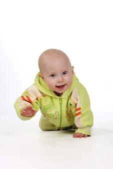 Free Little Child Stock Photos - 18256183