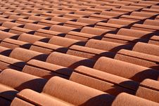 Free Roof Stock Photography - 18256902