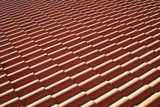 Free Roof Stock Photos - 18257003
