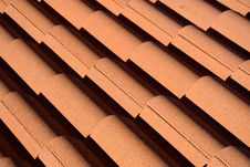 Free Roof Royalty Free Stock Photography - 18257207