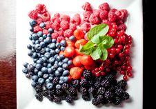 Free Fresh Strawberry Stock Photos - 18257533