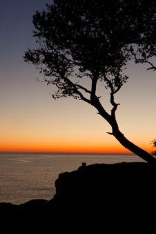 Free Beautiful Sunrise Royalty Free Stock Image - 18258166
