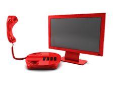Free Telco Bundle Stock Photos - 18259383
