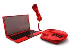 Free Telco Bundle Stock Image - 18259461