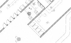 Free Architectural Plan Royalty Free Stock Photo - 18259495
