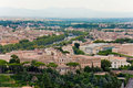 Free View At Rome Royalty Free Stock Image - 18260206