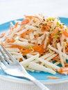 Free Healthy Salad Stock Photo - 18260530