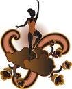 Free Ballet Dancer Stock Images - 18268014