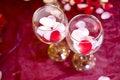 Free Wedding Decoration Stock Photography - 18268892