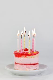 Free Cake Stock Photography - 18261492