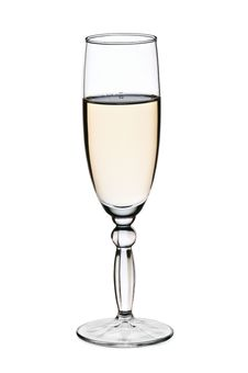 Free Champagne Royalty Free Stock Photos - 18261508