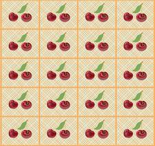 Free Cherries Texture Stock Photos - 18262133
