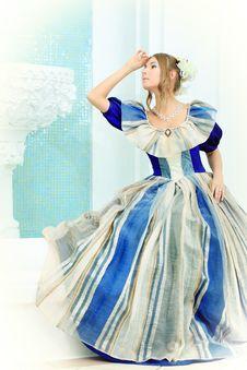 Free Fancy Dress Royalty Free Stock Photo - 18262135