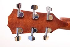 Free Back Headstock Stock Images - 18264074