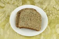 Free Dry Toast Stock Images - 18264664