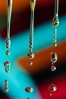 Free Liquid Dream Stock Photography - 18264872