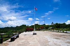 Free Paradise Hill Stock Photo - 18265780