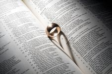 Free Bible Stock Images - 18266254