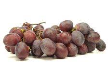 Free Red Grape Royalty Free Stock Image - 18268456