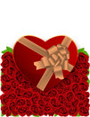 Free Heart Box Royalty Free Stock Images - 18273089