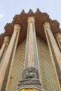 Free Stone Buddha Royalty Free Stock Image - 18274036
