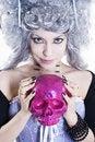 Free Goth Woman Stock Photo - 18275330