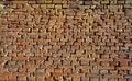 Free Brick Wall Stock Photo - 18277050