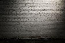 Free Brick Wall Stock Photos - 18270503