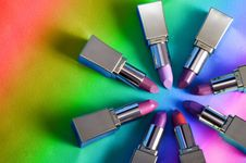 Free Rainbow Of Beauty Royalty Free Stock Photo - 18271305