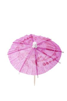 Free Paper Umbrella Stock Photo - 18271560