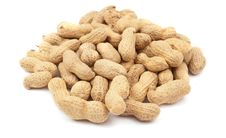 Free Peanuts Royalty Free Stock Photo - 18273355