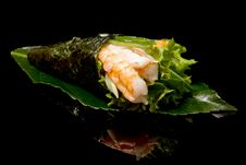 Free Japanese Seafood Stock Photos - 18274793