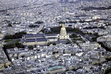 Free Les Invalides Of Paris Stock Photos - 18277473
