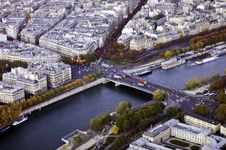 Free Seine River Stock Images - 18277494