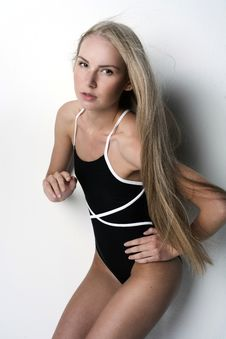Free Beautiful Model Stock Photos - 18278203