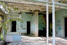 Free Ruin Stock Photo - 18278500