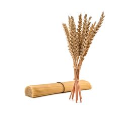 Free Wheat And Spaghetti Stock Photos - 18278593