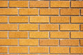 Free Weathered Standard Brick Pattern – Heavy Grain Royalty Free Stock Photo - 18280845