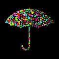 Free To Take An Umbrella Stock Images - 18285464