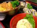 Free Japanese Food Royalty Free Stock Image - 18287696