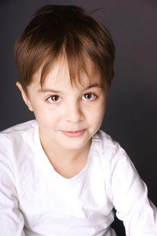 Free Cute Kid Stock Photo - 18281960