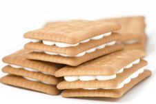 Free Biscuit Royalty Free Stock Image - 18282386