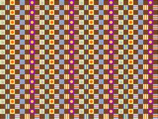 Free African Pattern Stock Photography - 18284542