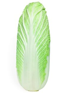 Free Vegetables: Chinese Cabbage Stock Images - 18284624