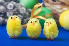Free Easter Still Life Stock Photo - 18285160