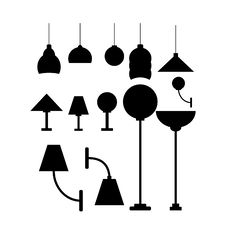 Free Lamps Stock Image - 18285691