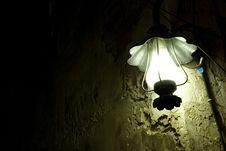 Free LightHalogen Lamp Stock Image - 18285761