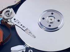 Free Computer Hard Drive Stock Images - 18286314