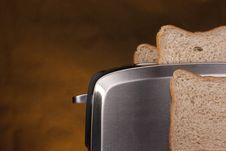 Free Toaster Stock Photos - 18286613